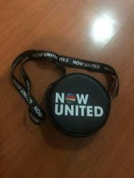 Bolsa now united pampili