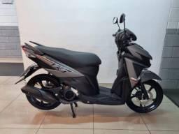 Neo125 Ubs Yamaha