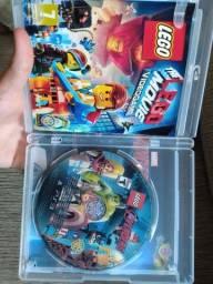Lego vingadores PS3