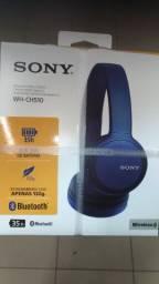 Headphone Sony Bluetooth WH-CH510