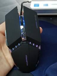 Mouse Gamer 3200 dpi