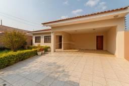 Casa para alugar com 3 dormitórios em Uvaranas, Ponta grossa cod:L2913