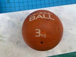 BOLA MEDICINAL 3 kg