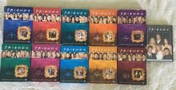 Coleção Completa Original de Friends (Dvds)