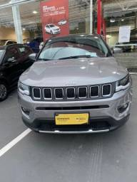 Lindo Compass test Drive Limited 2.0 19/20