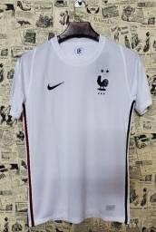 Camisa seleção da França