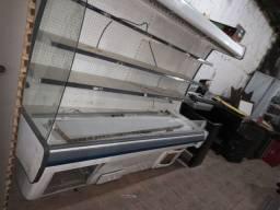 Danoneira refrigerada usada, Gelopar