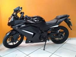 Kawasaki ninja 250 R > 2009