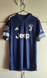 Camisa Juventus #7 Cristiano Ronaldo