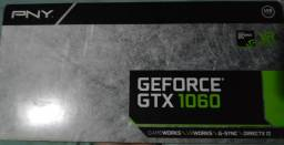 placa de video gtx 1060 6gb