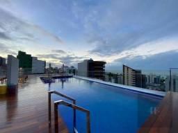 Apartamento com 3 dormitórios à venda, 80 m² por R$ 529.900,00 - Manaíra - João Pessoa/PB