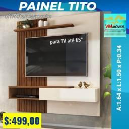 Título do anúncio: Painel para Tv  Tito