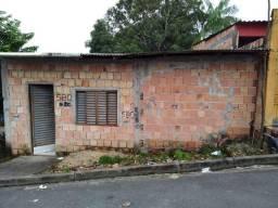 Vendo/troco Casa com Terreno No Nova Floresta