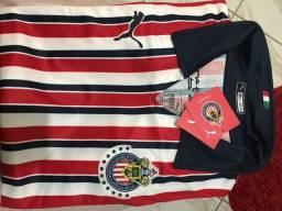 Camisa Chivas Guadalajara XL - GG