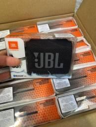 Lançamento JBL GO3 100% original