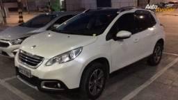 Peugeot 2008 Griffe 1.6 AT Flex 2017 35.900km Julio Cezar (81)9.9982.3603