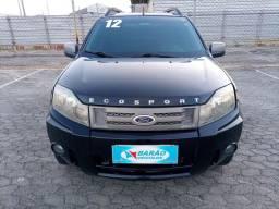 Ford Ecosport 1.6 Frestyle Lacrado!