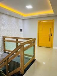 5 dormitórios ! Piscina , documentada, mobiliada ! No Conj Duque de Caxias