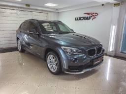 Título do anúncio: BMW X1 SDrive 20i 2015