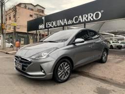Hyundai hb-20 2020 tgdi turbo top de linha único dono ipva 2021 pago