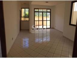 Apartamento para alugar com 3 dormitórios em Copacabana, Uberlandia cod:5983