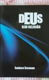 Deus Sem Religião-Sankara Saranam
