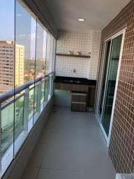 Mobiliado no edifício Unique Home - ponta do farol- 01 quarto