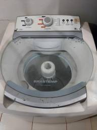 Máquina de lavar nova 8kg