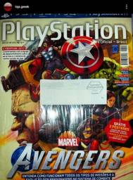 Revista Playstation 272