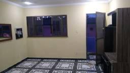 Apartamento semi mobiliado enfrente ao Sumaúma Shopping