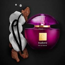 Perfume Colônia Eudora Eai de Parfum 75ml + Brinde