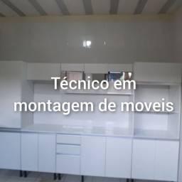 Montador tecnico