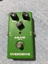 Nux overdrive OD3 vintage