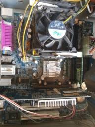 Computador pequenas tarefas