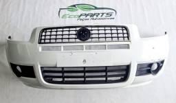 Parachoque Dianteiro Fiat Palio Strada Siena 2009 a 2014