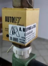 Título do anúncio: Bomba d'água com pressurizador AutoJet