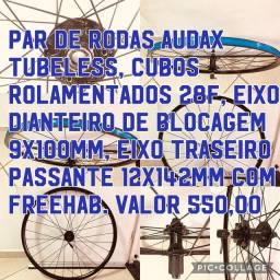 Rodas AUDAX