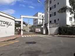 Aluguel apartamento Top Life Aruba: 1.000 reais; água e gás incluso.