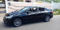 Honda civic aut. Lxl 2012