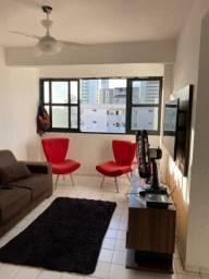 Vendo apartamento no preço de oportunidade em Manaíra