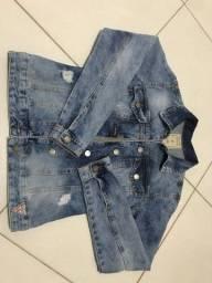 Jaqueta Jeans Guess XS (PP)