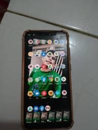 Celular Asus Max shot ZenFone