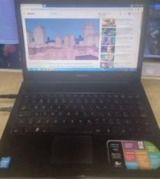 Notebook Positivo Unique s2500 HD de 500 GB