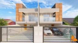 Sobrado à venda, 148 m² por R$ 550.000,00 - Santa Felicidade - Cascavel/PR