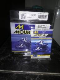 Bateria de moto (Moura)