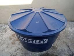 Caixa d'água 1000LT nova