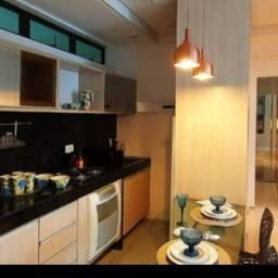 Apartamento certo © 2 Quartos *1 suite