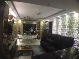Apartamento à venda com 2 dormitórios em Santana, Porto alegre cod:135280
