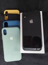 Apple iPhone XR sem marcas.
