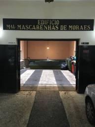 Título do anúncio: Rua Almirante Tamandaré andar alto 3 quartos